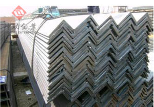 Unequal Angle Steel for Construction Engineering