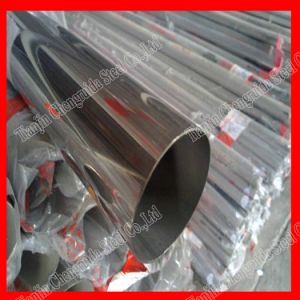 600 Grit Tp316L Ss Tube Stainless Steel Tube pictures & photos