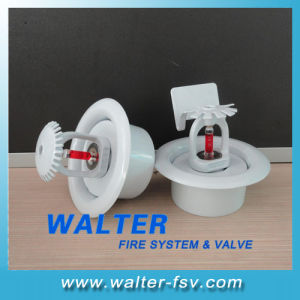 White Finished Fire Sprinkler pictures & photos