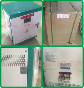 48VDC to 380VAC Three Phase Power Frequency Inverter- Hybrid System Inversors pictures & photos