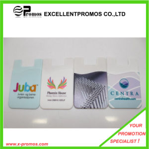 Promotional Smart Phone Card Holder (EP-C8261D) pictures & photos