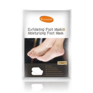 Dead Skin Remover Skin Care Peel off Exfoliate Foot Mask pictures & photos