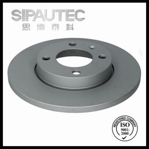 08.2631.34 Rear Solid Brake Disc for Audi (DF1518) pictures & photos