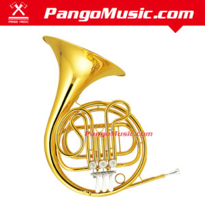 F Tone Brass Body French Horn (Pango PMFH-920) pictures & photos