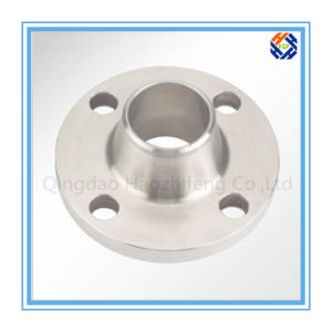 Stainless Steel Flange by Forging Process pictures & photos