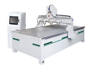 New Designed Woodworking CNC Engraving Machine Me-1325X4b