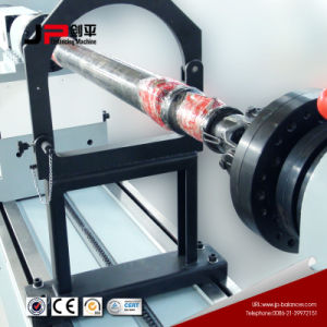 Drive Shaft Balancing Machine with Welder (PHCW-1000) pictures & photos