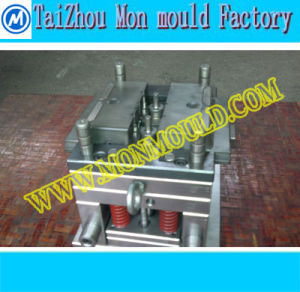 Plastic Injection Lower Volume Quatity Prototype Custom Pip Mould