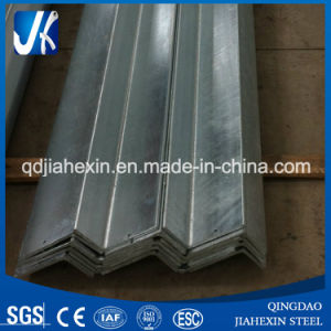 Prime Galvanized Folded Angle/Cold Bending Angle pictures & photos