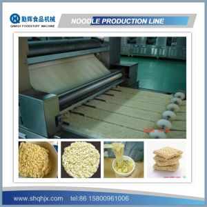 Fried Instant Noodle Making Plant pictures & photos