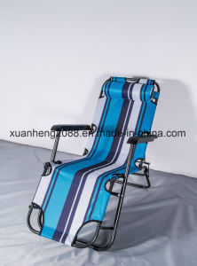 Promotional Summer Fishing Folding Beach Chair pictures & photos
