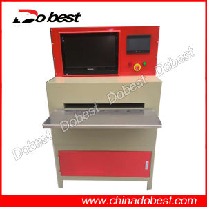 Automatic Car Number Plate Making Machine pictures & photos