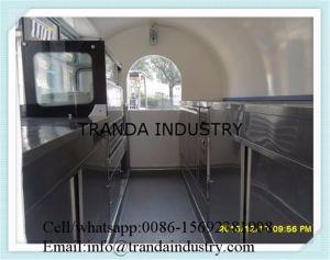 Hot Sales Best Quality Handle for Pushpretzel Cart pictures & photos