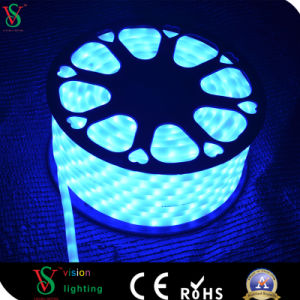 2017 Wholesale New Christmas LED Mini Rope Light pictures & photos