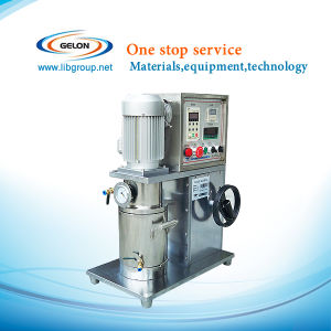 Small 2L Vacuum Planetary Mixing Machine for Lab pictures & photos