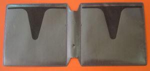 Un-Woven PP Sleeve for 4CD (PPM2V)