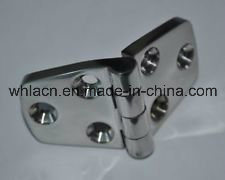 Stainless Steel Precision Casting Boat Hardware Hinge pictures & photos