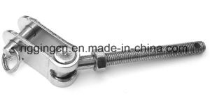 Toggle Close Body Turnbuckle in Stainless Steel pictures & photos