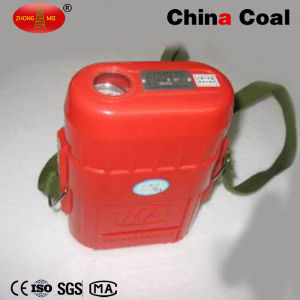 Hot Sale High Quality Portable Oxygen Respirator pictures & photos