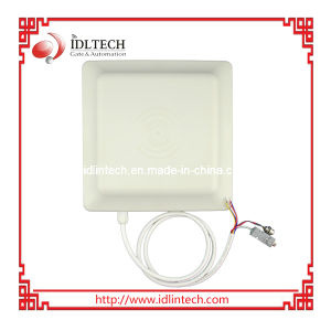 12m Integrated Long Range UHF RFID Reader pictures & photos