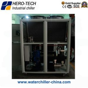 5ton High Quality Long Warranty Air Cooled Water Chiller with Ce Hti-5A pictures & photos