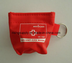 Key Life CPR Face Shield (HS-213) pictures & photos