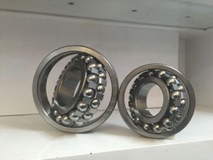 High-Speed Lubrication Bearing 2310 Self-Aligning Ball Bearing pictures & photos