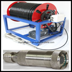 Underwater Deep Borewell Video Cameras, Borehole Inspection Camera pictures & photos