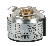 Diameter 48mm Servo Rotary Encoder Chb48t-2500-4p with Hole Diameter 8mm pictures & photos