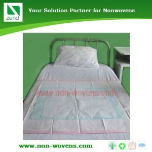 Medical Disposal Bed Sheet pictures & photos