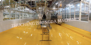 Chicken Slaughter Machine Line pictures & photos