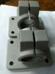 Die Casting Aluminum Connector pictures & photos