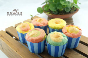 Cake Cup Forming Machine. Cake Cup Making Machine pictures & photos