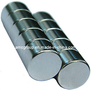 Nm-90 Rare Earth NdFeB Magnets From China Amc pictures & photos