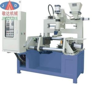 Sand Cores Casting Automatic Core Shooting Machine Jd-361-B pictures & photos