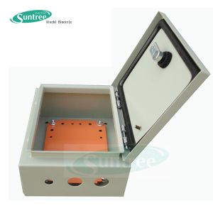IP65 Electrical Distribution Box pictures & photos