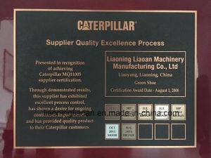 Cat Bronze Supplier Steel Bulldozer Track Shoe D4d for Caterpillar Bulldozer pictures & photos