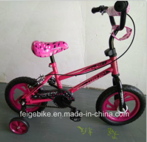 """Competitive Price 12"""" EVA Tire Kids Bicycle (FP-KDB-17015) pictures & photos"""