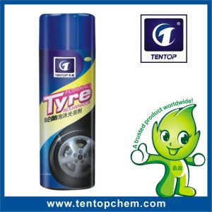 Tyre Foam Cleaner (TT012) pictures & photos