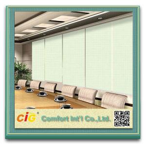 PVC Fiberglass Blackout Solar Screen Fabric pictures & photos