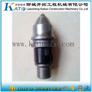 Auger Piling Drill Tools Btk01/Bullet Teeth/Round Shank Picks pictures & photos