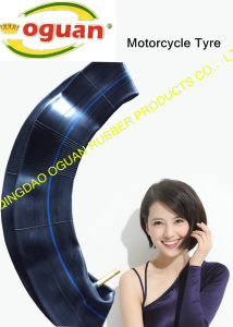 Qingdao Butyl Rubber Inner Tube of 250-18 pictures & photos