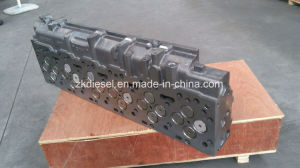 Engine Parts Cummins Isc8.3 Diesel Engine Truck Cylinder Head 4942118 pictures & photos