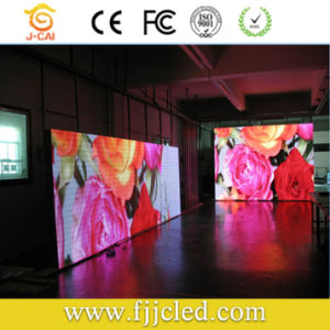 LED Screen for Indoor Concert Video Display (P4) pictures & photos