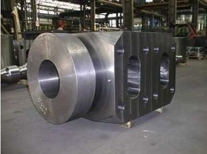 Bop Forged Well Drilling in Oil or Gas Industry pictures & photos