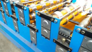Xdl Double Layer Roll Forming Machine pictures & photos