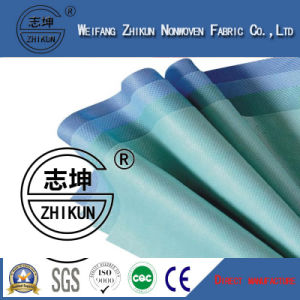 Medical Nonwoven Disposable Hospital Spunbond Nonwoven Fabric pictures & photos