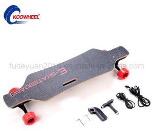 Koowheel Hot Sale E-Skateboard ′e-Street Board′ Stock in Germany Warehouse pictures & photos