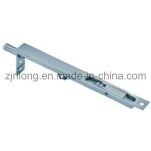 High Quality of Zinc Alloy Door Lock Bolt pictures & photos