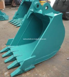 Kobelco Sk200 1.0cbm Excavator Standard Bucket pictures & photos